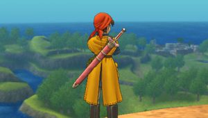 Dragon Quest X: Lanciata la beta in Giappone!