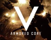 Armored Core V: Doomsday Trailer!