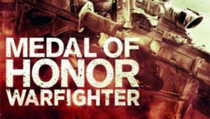 Prima immagine ufficiale per Medal of Honor:Warfighter
