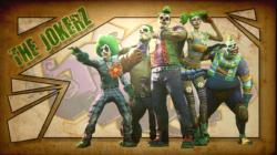 Gotham City Impostors è disponibile per il download