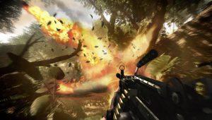 Far Cry 3: Video di Gameplay