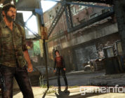 The Last of Us: 3 screenshots da Game Informer
