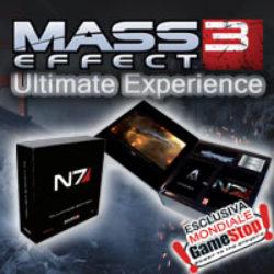 Alliance Edition per Mass Effect 3: Esclusiva Mondiale!