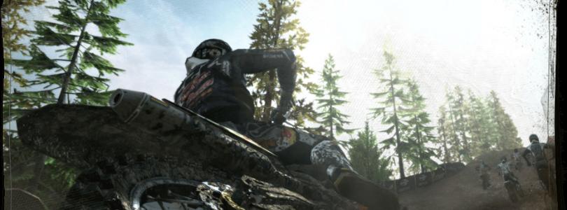 Nuove immagini per la versione PS Vita di MUD FIM Motocross World Championship