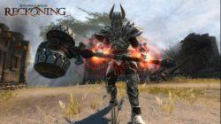 Kingdoms of Amalur: Reckoning – Trailer di lancio