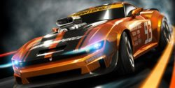 Ridge Racer: Unbounded disponibile in Italia!