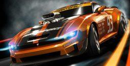 Demo per Ridge Racer Unbounded