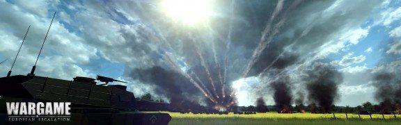Wargame: European Escalation – Trailer di lancio