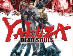 Yakuza: Dead Souls – Limited Edition