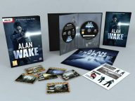 Una Collector's Edition per Alan Wake PC!