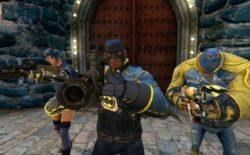 In arrivo alcuni contenuti gratuiti per Gotham City Impostors