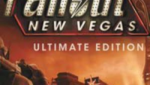 Fallout New Vegas: Ultimate Edition disponibile!
