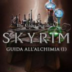 Skyrim – Guida Completa all'Alchimia