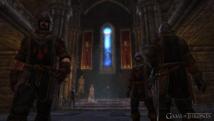Game Of Thrones RPG – Nuovi screenshot