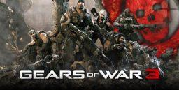 In arrivo la quarta patch di Gears of War 3