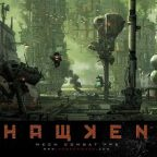 Hawken, aperta la beta privata.