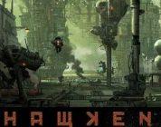Hawken, aperta la beta privata.