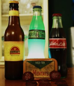 Always Nuka Cola!