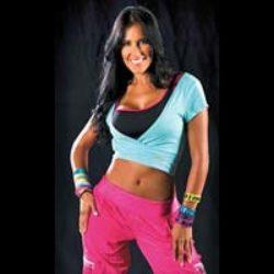 Zumba Fitness 2 – Videointervista a Vicky Zagarra!