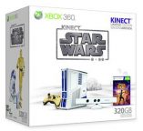 Kinect: Star Wars disponibile ad Aprile!