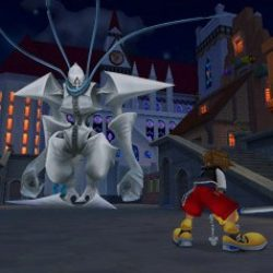 """Kingdom Hearts 3D: Doppiaggio inglese """"quasi"""" completato"""