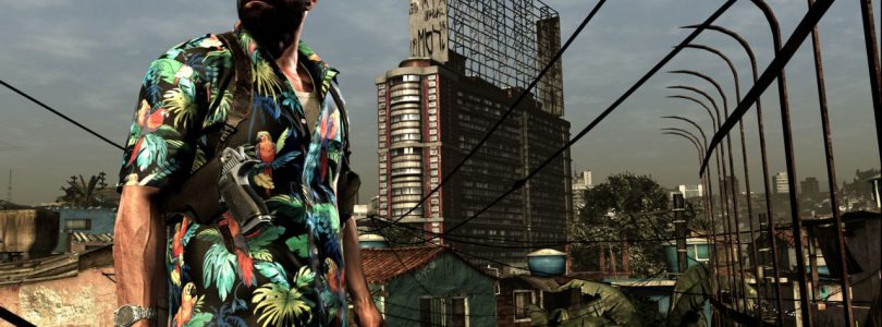 Max Payne 3: Screenshots dalla versione PC