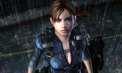 Capcom sostituisce la cover di Resident Evil: Revelations in USA