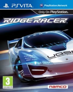 DLC gratuiti al day one di Ridge Racer per PS Vita