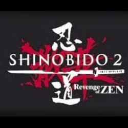 Rilasciato il trailer di lancio di Shinobido 2: Revenge of Zen