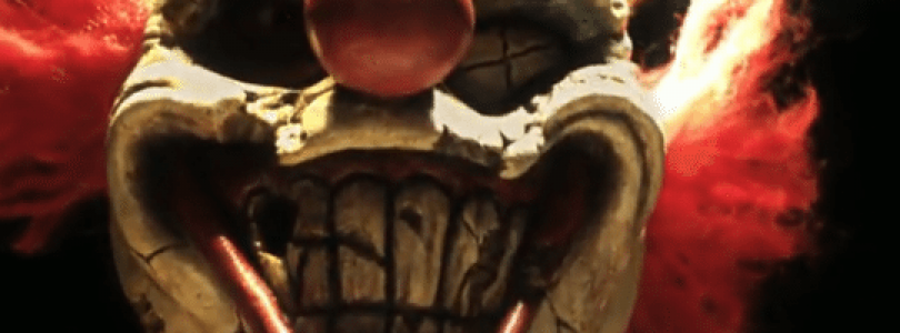 Twisted Metal – Video Promozionale