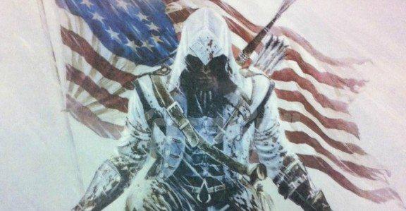 "Annunciate ufficialmente ""Join or Die"" e ""Freedom"" Editions per Assassin's Creed III !"
