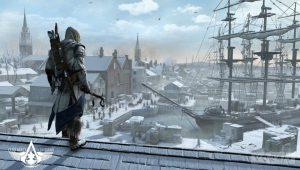 Assassin's Creed III: Trafugati screenshots!