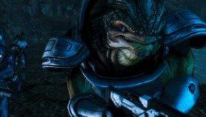 Weekend Multiplayer per Mass Effect 3!