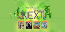 Arcade Next: Minecraft, Bloodforge ed altri in arrivo su Xbox Live!