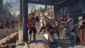 Assassin's Creed 3 in arrivo su Wii U