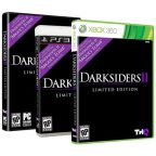 Annunciata Darksiders 2 Collector's Edition!