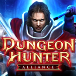 Dungeon Hunter: Alliance – Recensione