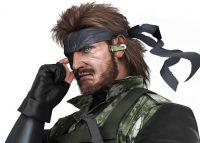 Metal Gear Solid HD Collection per PSVita a Giugno in Giappone