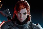 Mass Effect 3: Take Earth Back Alternative Trailer!