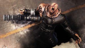Nemesis Mode per Resident Evil: Operation Raccoon City