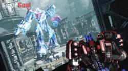 Transformers: la Caduta di Cybertron – Anteprima e Videointervista