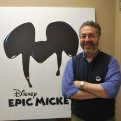 Epic Mickey: Power of Illusion. Topolino imbratta anche il 3DS