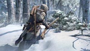 Assassin's Creed 3: Primo Trailer e data di uscita!