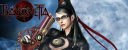 Bayonetta in Anarchy Reigns?