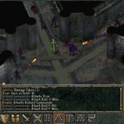 "Beamdog: ""Baldur's Gate 3 è il nostro obiettivo a lungo termine"""