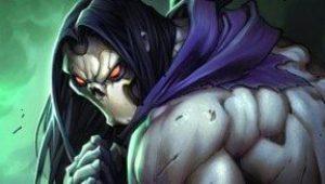 Darksiders II disponibile al lancio di Wii U!