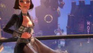 Bioshock Infinite: Annunciata data di uscita