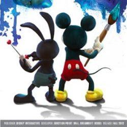 Epic Mickey 2 confermato su PC e Mac