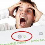 Gamerscore Azzerati! Che succede?