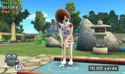 Fun! Fun! Minigolf Touch! – La Recensione